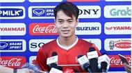 Văn Toàn không ra sân trận bán kết lượt về Việt Nam- Philippines