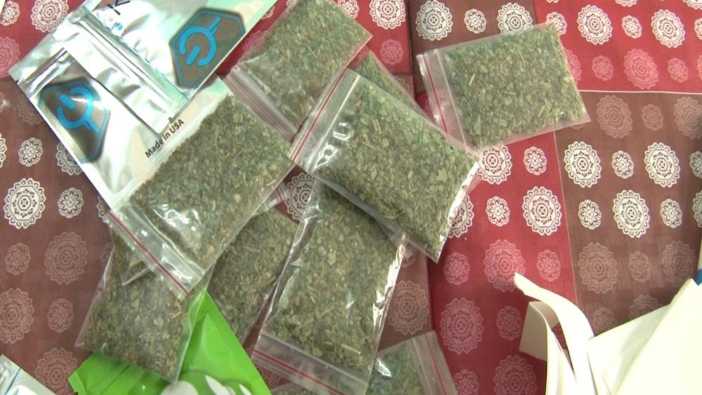 Lục Nam, ma túy, hàng chục người, karaoke, Báo Bắc Giang, tỉnh Bắc Giang