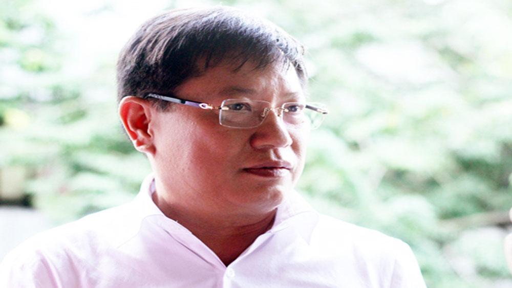 Bí thư Huyện ủy Sóc Sơn: Nói phá Việt phủ Thành Chương là vô cảm