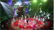 67 nghệ sĩ tranh tài tại Cuộc thi tài năng diễn viên xiếc toàn quốc