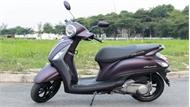 Yamaha Grande Hybrid giá cao nhất 49,5 triệu tại Việt Nam