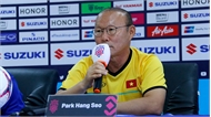 """Đội tuyển Việt Nam không quên """"bài học xương máu"""" trước Malaysia"""