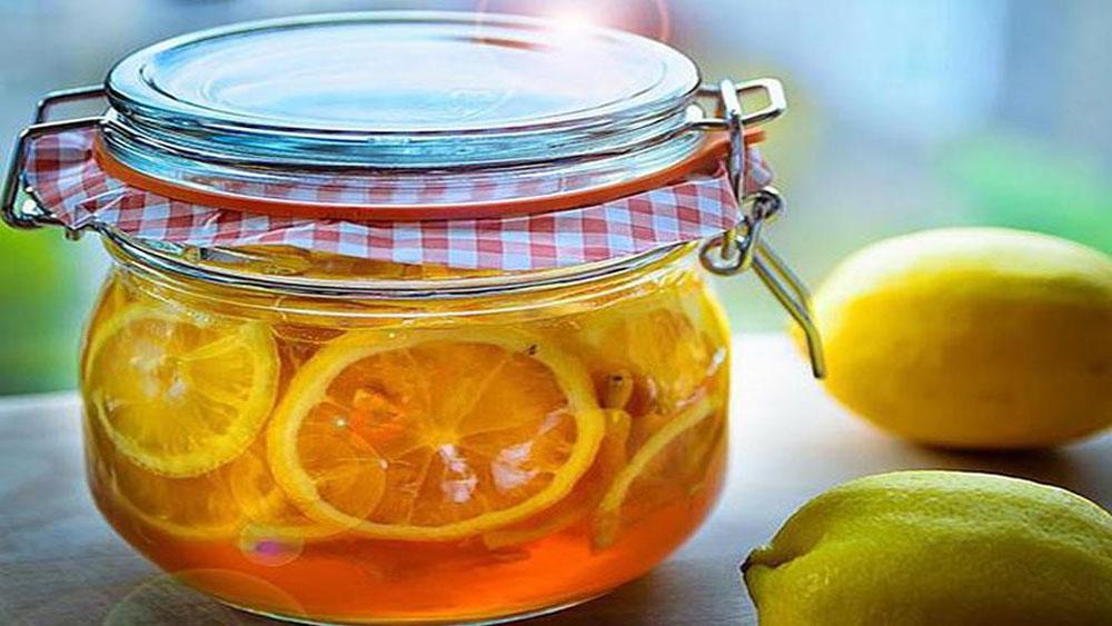 Sai lầm biến chanh đào ngâm mật ong thành ... 'thuốc độc'