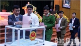 Kỳ họp thứ 6, HĐND tỉnh Bắc Giang khóa XVIII: Lấy phiếu tín nhiệm đối với 27 chức danh