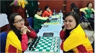 Đại hội Thể thao toàn quốc: Kim Phụng và Mai Hưng giành ngôi vô địch đồng đội cờ chớp