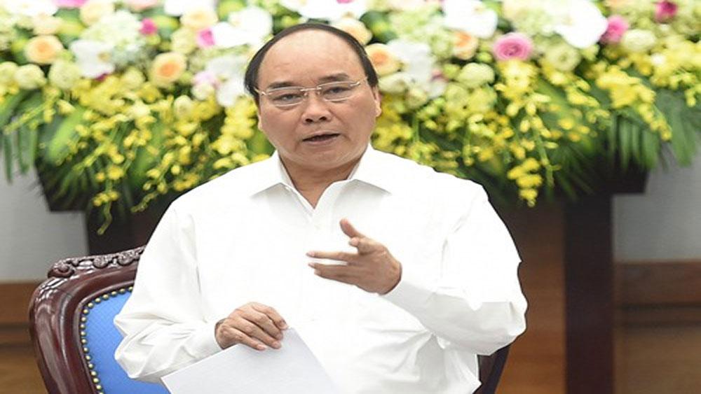 """Thủ tướng yêu cầu xử lý nghiêm đối tượng đe dọa phóng viên điều tra vụ """"bảo kê"""" ở chợ Long Biên"""