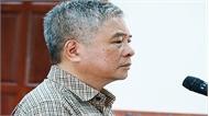 Nguyên Phó Thống đốc Đặng Thanh Bình xin miễn trách nhiệm hình sự