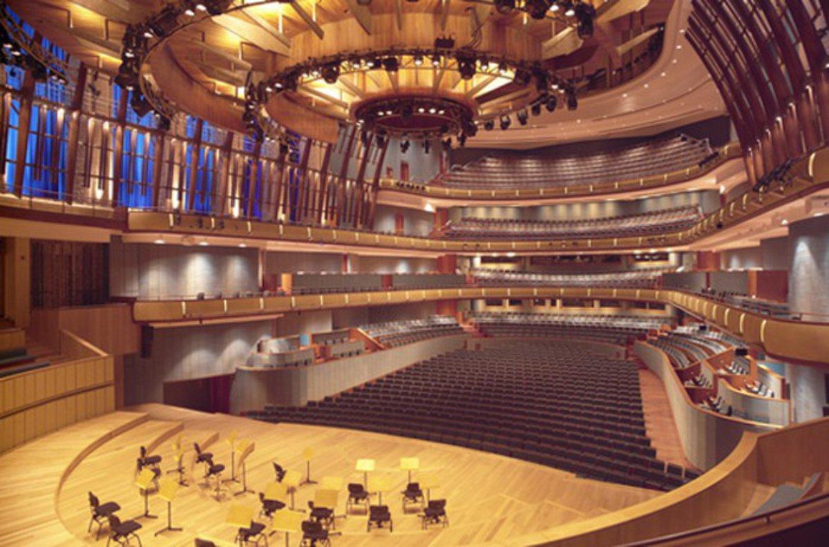 Kiến trúc, công trình, nhà hát Esplanade, Universal Studios, quốc đảo Singapore, Las Vegas Sands, Vịnh Marina