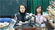 Thông tin chính thức vụ cô giáo Hà Nội bị tố bắt học sinh tát bạn