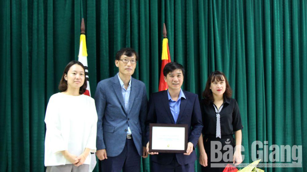 Cao đẳng nghề công nghệ Việt - Hàn, kiểm định chất lượng, giáo dục, Việt - Hàn