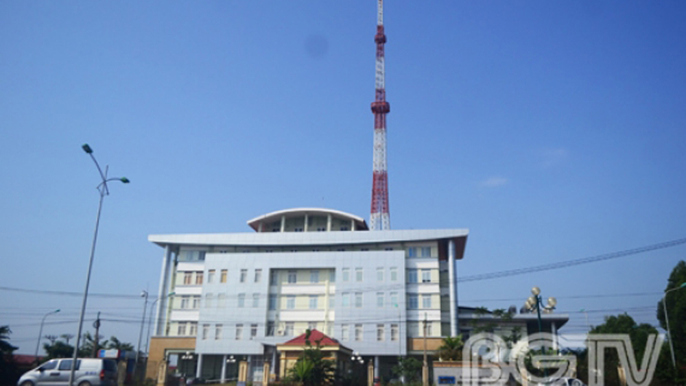 Thành lập Trung tâm Văn hóa, Thông tin và Thể thao huyện