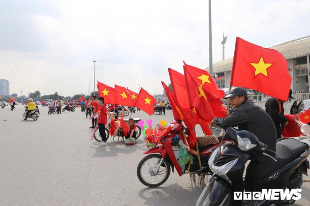 Việt Nam, Philippines, AFF Cup 2018, HLV Park Hang Seo, lượt về, bán kết