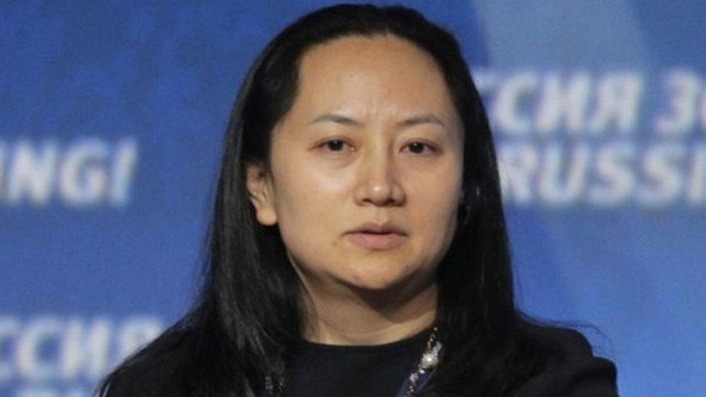 hoạt động đáng ngờ của Huawei, giám đốc tài chính bị bắt, hoạt động gián điệp