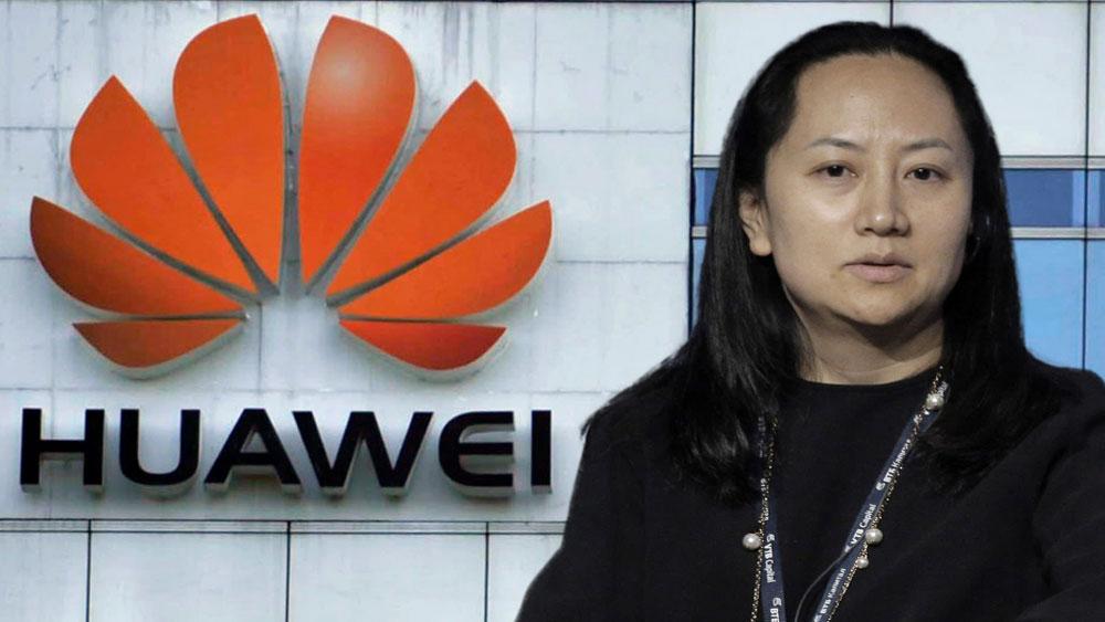 Trung Quốc, kêu gọi, Mỹ và Canada, làm rõ, nguyên nhân, vụ bắt giữ Giám đốc Tài chính Huawei, điều tra Huawei