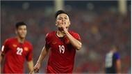Bán kết AFF Cup 2018 lượt về Việt Nam-Philippines (hiệp 2): Quang Hải, Công Phượng ghi bàn
