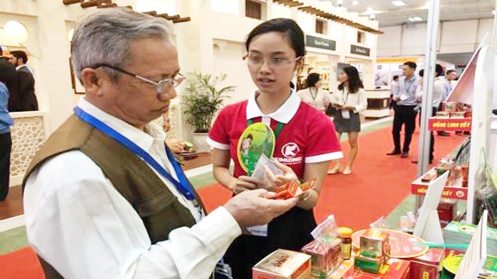 Vietnam Medi-PharmExpo 2018 opens