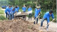 Chương trình tình nguyện mùa Đông 2018 và Xuân 2019: Kết nối nguồn lực, giúp đỡ theo địa chỉ