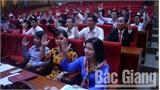 Bế mạc kỳ họp thứ 6, HĐND tỉnh khóa XVIII