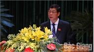 Phát biểu của đồng chí Bùi Văn Hải, Bí thư Tỉnh ủy, Chủ tịch HĐND tỉnh Bắc Giang bế mạc kỳ họp thứ 6, HĐND tỉnh