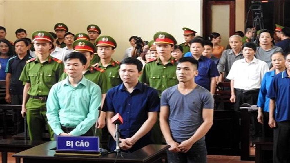 Sự cố y khoa tại Bệnh viện Đa khoa tỉnh Hòa Bình: Hoàn tất cáo trạng truy tố các bị cáo để đưa ra xét xử