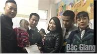 Hơn 20 triệu đồng giúp gia đình bị hỏa hoạn ở thôn Lò, xã Tân Mỹ