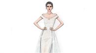 Miss World: Chiếc đầm nhiều ý nghĩa Tiểu Vy sẽ mặc đêm chung kết