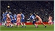 Messi lập cú đúp sút phạt, Barca đại thắng