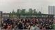 Hơn 6.000 CĐV Malaysia xếp hàng qua đêm chờ mua vé