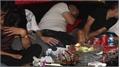 Đột kích quán karaoke phát hiện 50 thanh niên nam nữ sử dụng ma túy