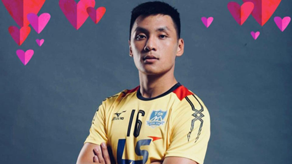 Vietnam's futsal goalie nominated for the Best Goalkeeper of the World Award
