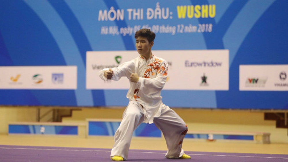 National Games: Hanoi builds on top spot with more gold medals