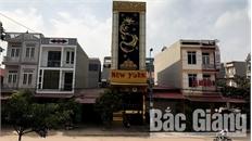Bắc Giang: 10 ngày, triệt phá 5 tụ điểm sử dụng ma túy tập thể tại quán karaoke