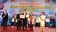 Trường THPT Ngô Sĩ Liên giành giải Nhất liên hoan Olympic tiếng Anh