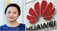 Trung Quốc triệu Đại sứ Mỹ về vụ bắt giữ nữ lãnh đạo Huawei