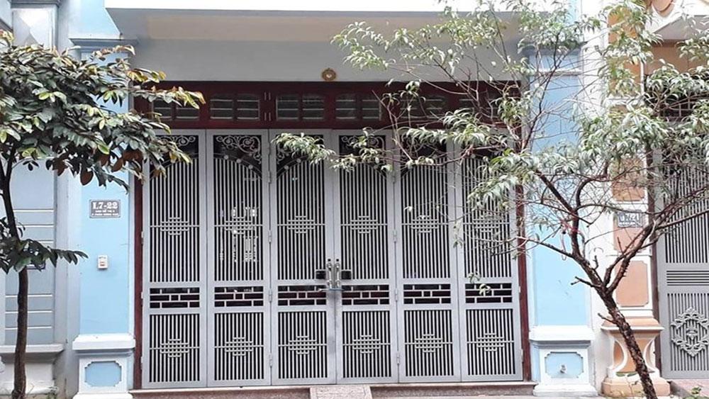 Nghi án Phó Giám đốc Công ty Điện lực Thái Bình trốn nợ