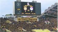 Malaysia huy động gần 900 cảnh sát cho trận đấu với Việt Nam