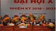 Thủ tướng Nguyễn Xuân Phúc đặt kỳ vọng vào thế hệ sinh viên Việt Nam