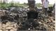 Vụ nổ tại công trình bờ kè hồ Búng Xáng: Vật nổ nghi là bom bi sót lại sau chiến tranh
