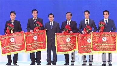 Bế mạc Đại hội Thể thao toàn quốc năm 2018: Bắc Giang giành Cờ đơn vị nhất toàn đoàn khu vực miền núi