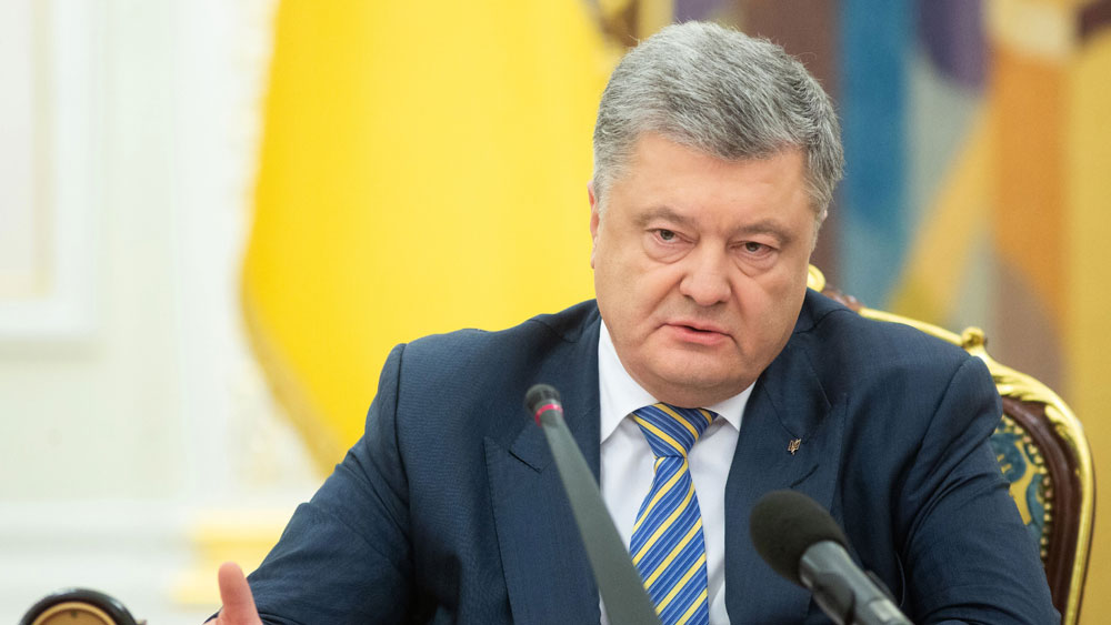 Căng thẳng Nga - Ukraine: Tổng thống Ukraine ký luật chấm dứt Hiệp ước Hữu nghị với Nga