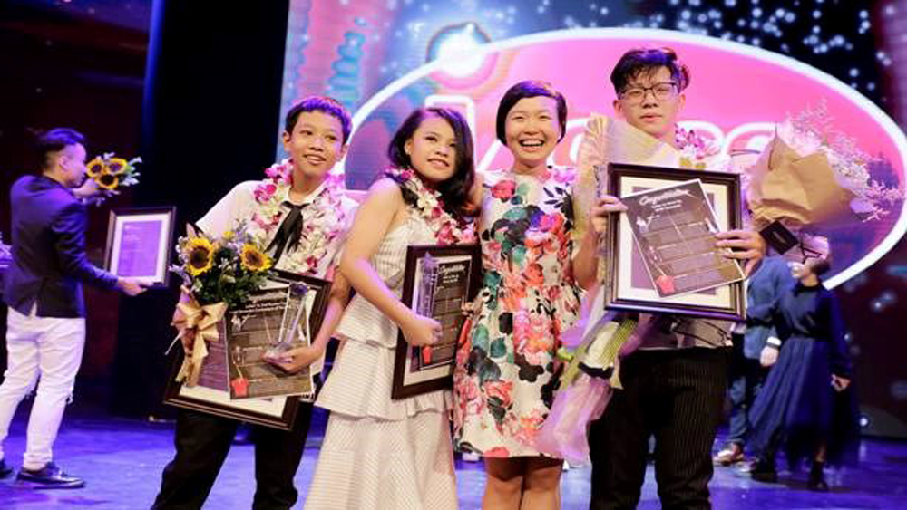 Students' talent contest Express Yourself 2019 launched