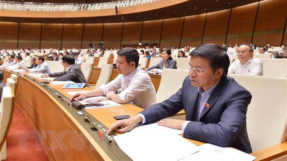 State budget collection forecast to surpass 60 billion USD in 2019