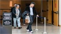 Chồng CFO Huawei sẵn sàng chi hơn 11 triệu USD bảo lãnh vợ