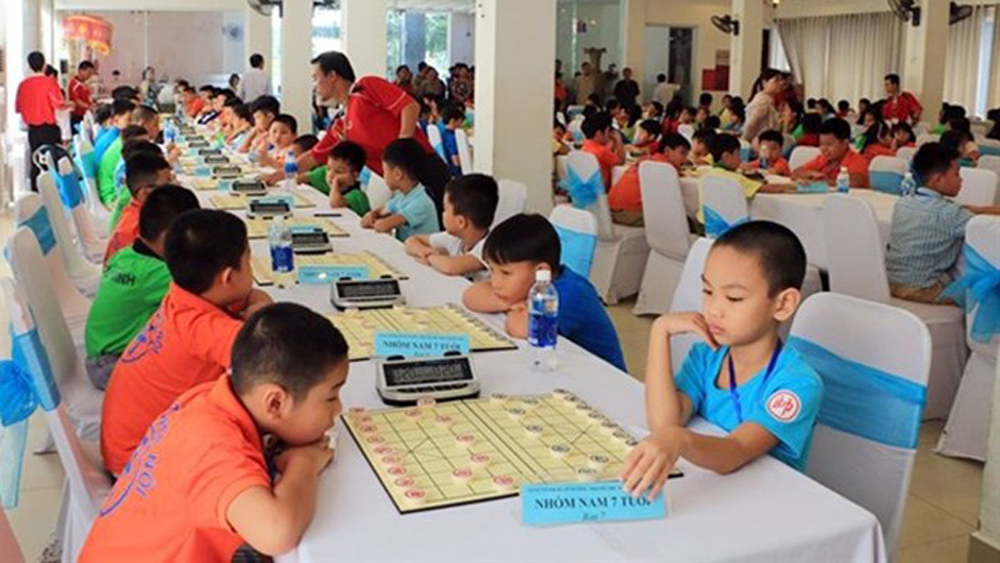 Young masters to compete at Vietnam's Asian Xiangqi tourney