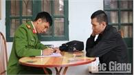 """Tạm giữ hai đối tượng quê Hải Phòng cưỡng đoạt tài sản, hoạt động tín dụng """"đen"""" ở Bắc Giang"""