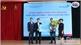 Vietinbank Bắc Giang trao sổ tiết kiệm trị giá 100 triệu đồng cho khách hàng trúng thưởng