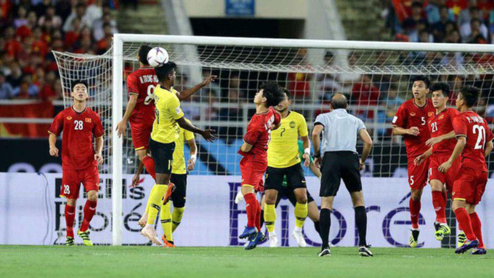 Malaysia đã khác, đội tuyển Việt Nam cần quên trận thắng vòng bảng