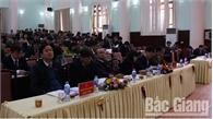 Việt Yên: Tổng giá trị sản xuất năm 2018 đạt hơn 9.200 tỷ đồng