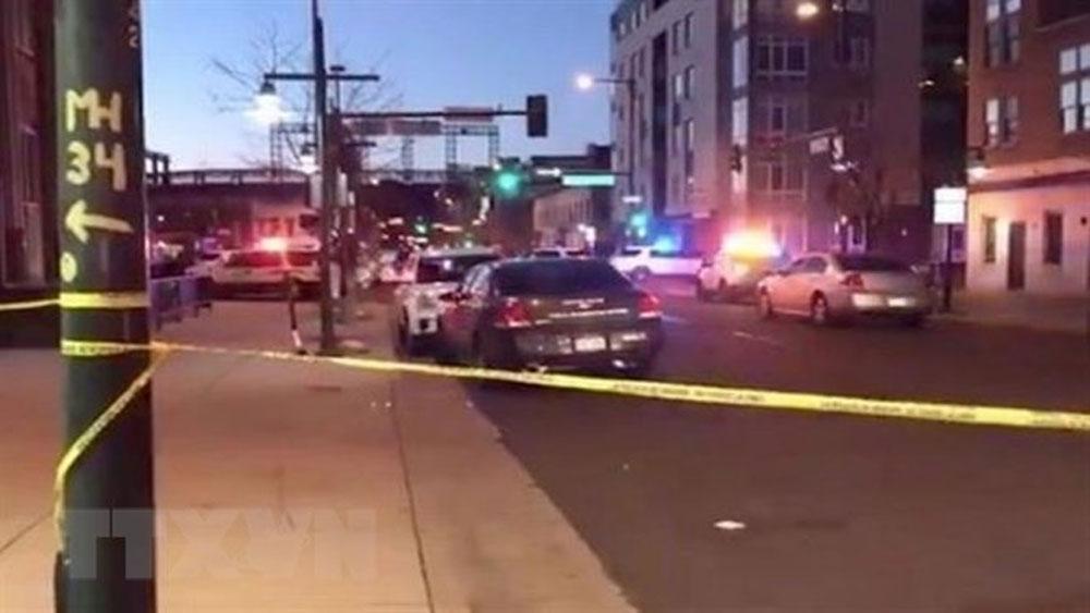 Bắt 2 đối tượng âm mưu xả súng và đánh bom tại Ohio