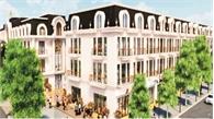 Rùa Vàng Mall - điểm đến của các nhà đầu tư